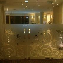 Stiklų dekoravimas